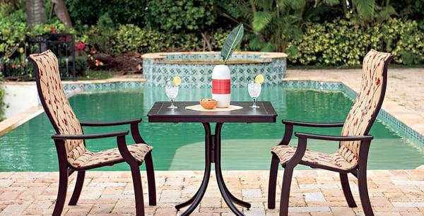 Southern Patio Living Alpharetta Hwy Roswell GA Interior - Patio furniture roswell ga