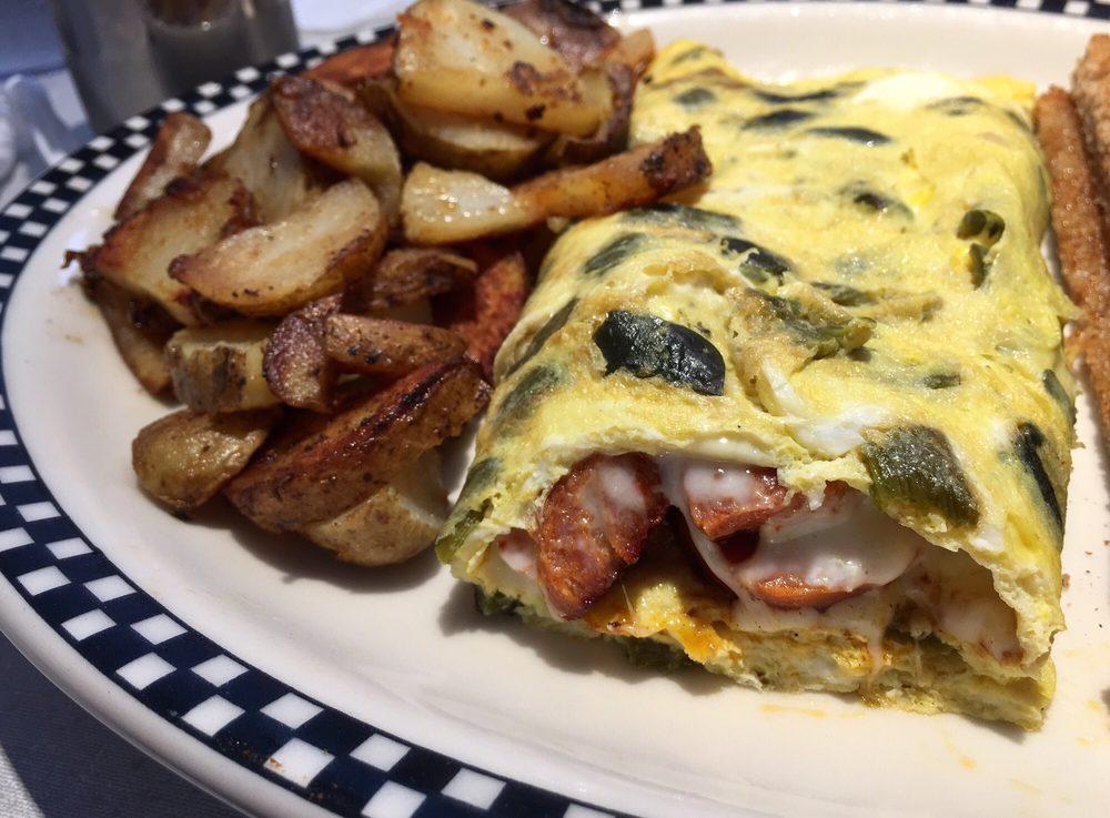 Bill's Luncheonette: 455 North Rd, Chester, NJ