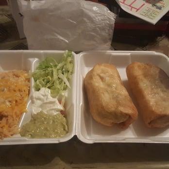 Fresh Tortillas And Taco Staten Island Menu