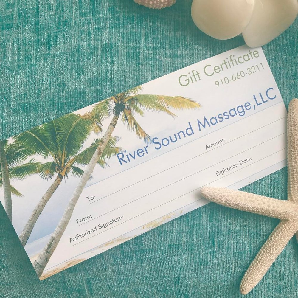 River Sound Massage: 514 North Howe St, Southport, NC