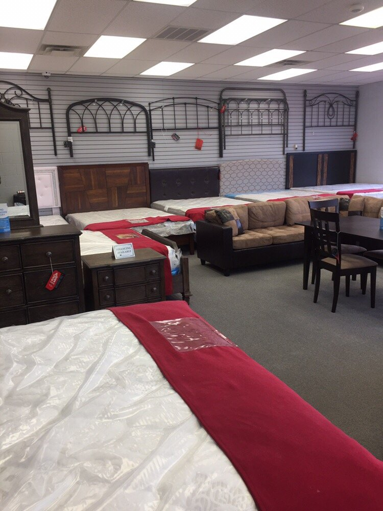 Mattress Center 38 s Mattresses 6200 Preston
