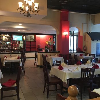 Photo Of El Aguila Restaurant Silver Spring Md United States