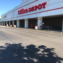 Merveilleux Photo Of Office Depot   Downers Grove, IL, United States. Frontage