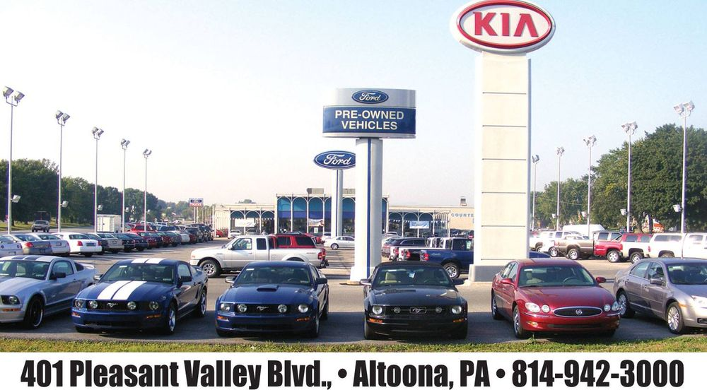courtesy ford lincoln get quote dealerships 401