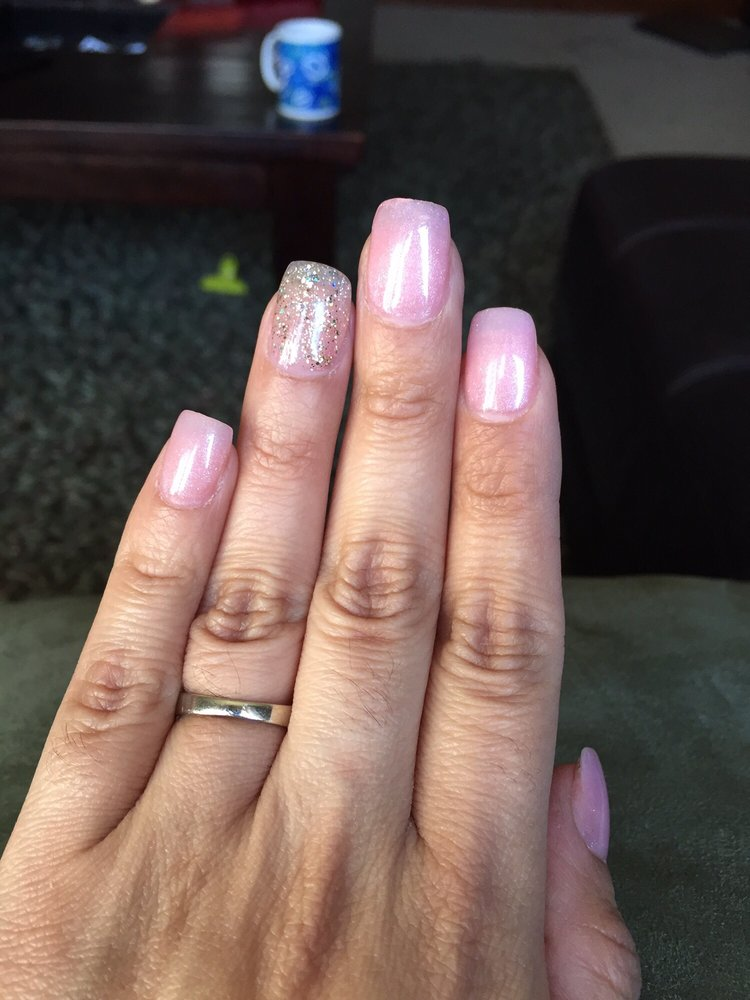 Perfection Nails - 10 Reviews - Nail Salons - 10097 Fremont Pike ...