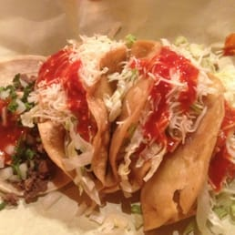 Photo Of Los Patios   San Clemente, CA, United States. $1 Taco Tuesday