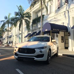 Photo Of Maserati Santa Monica Ca United States