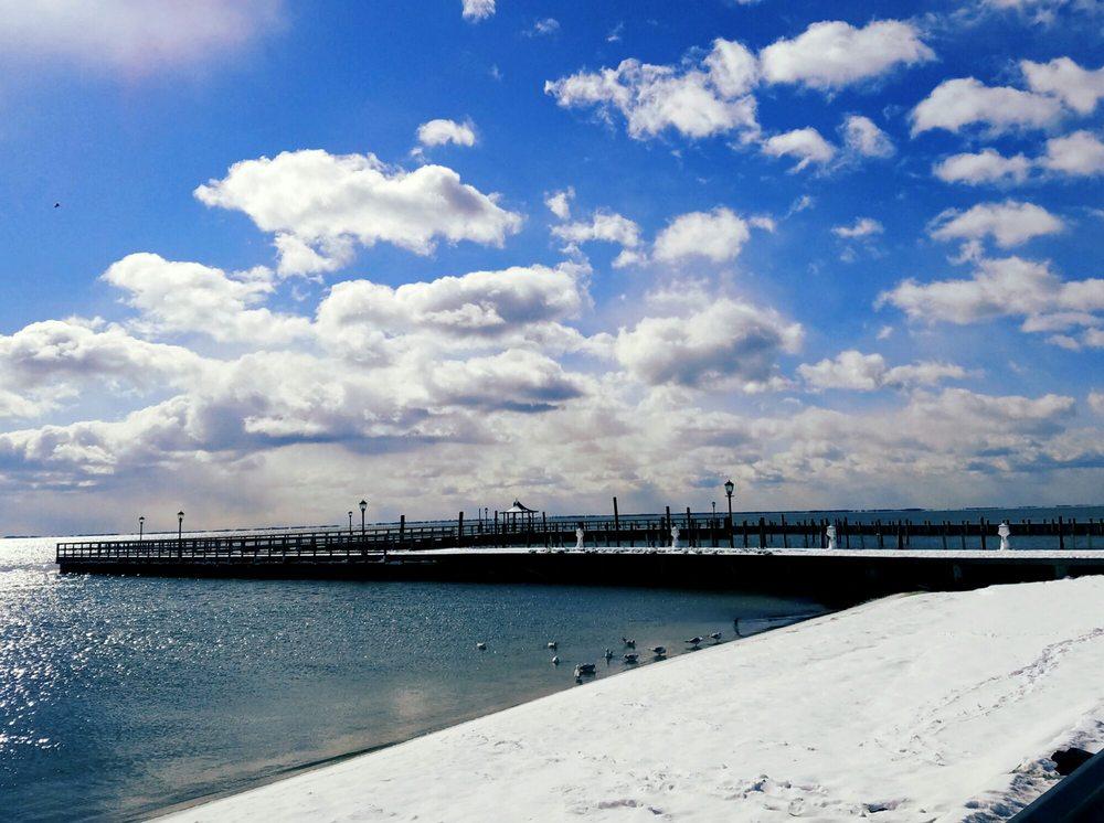 Corey Beach: Blue Point, NY