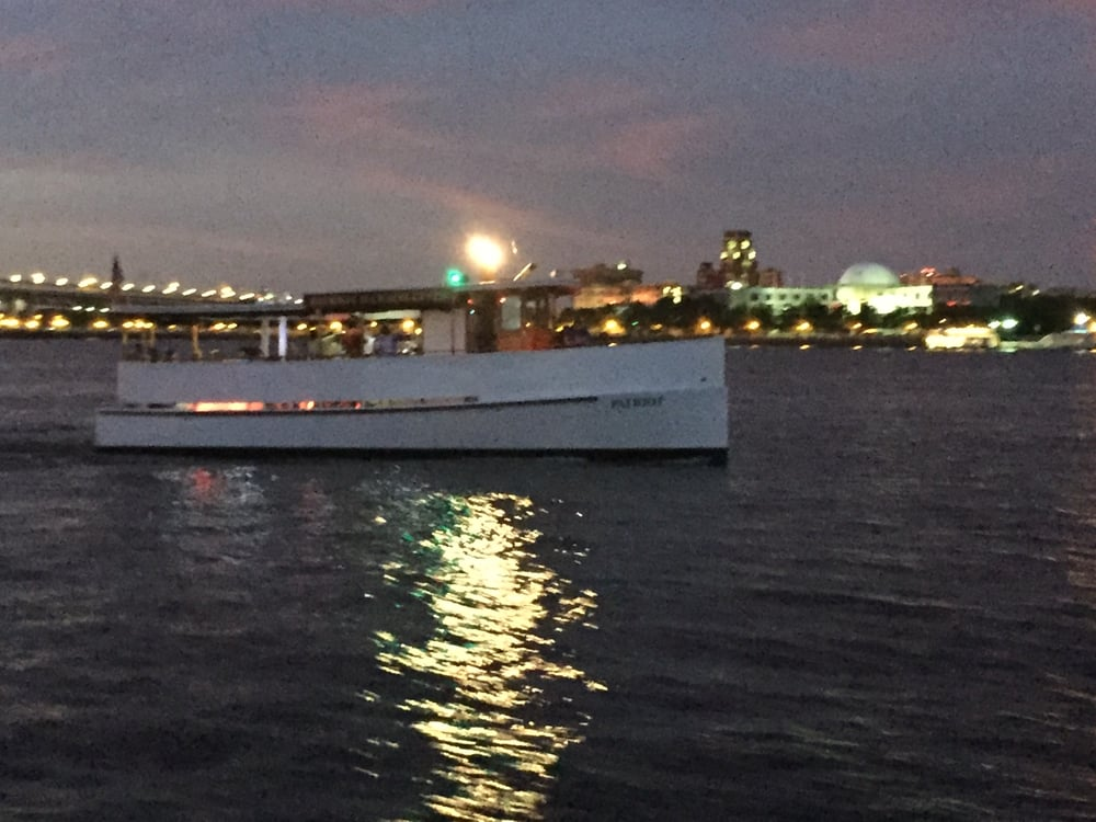 Patriot Harbor Lines: 211 S Columbus Blvd, Philadelphia, PA