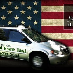 Taxi Salem Oregon >> Around Towne Taxi Taxis 2380 State St Salem Or Phone Number