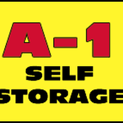 A1 Self Storage  Self Storage  7610 Central Ave SE