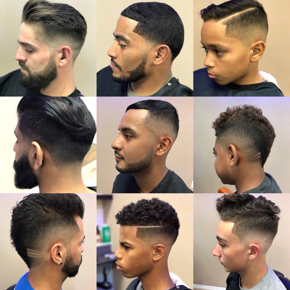 Roy's Barbershop: 129 SW Cashmere Blvd, Port St. Lucie, FL