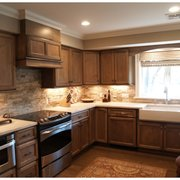 Full Overlay, Shaker Photo Of Kingswood Kitchens   Danbury, CT, United  States.