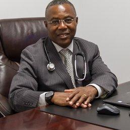Odibo Medical Group Internal Medicine 1099 Medical Center Dr