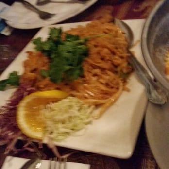Yelp Santa Barbara Thai Food