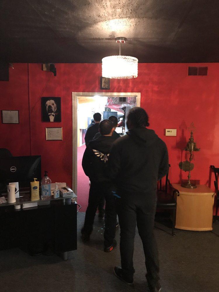 Rockville Escape Room: 120 Derwood Cir, Rockville, MD