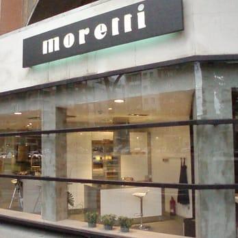 Moretti art culos para la cocina y el ba o plaza de - Moretti cocinas ...