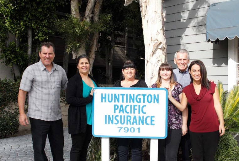 huntington pacific insurance agency 18 avis assurance. Black Bedroom Furniture Sets. Home Design Ideas