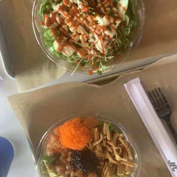 Poké Bop - Order Food Online - 25 Photos & 18 Reviews