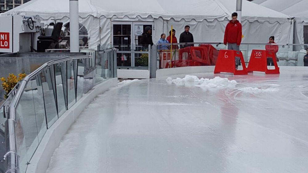 Tysons Corner Ice Skating Rink: 1961 Chain Bridge Rd, McLean, VA