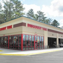 Discount Tire 10 Photos 29 Reviews Tires 10146 Charlotte Hwy