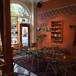 Dobrá Tea - 105 Photos & 65 Reviews - Tea Rooms - 89 Exchange St ...