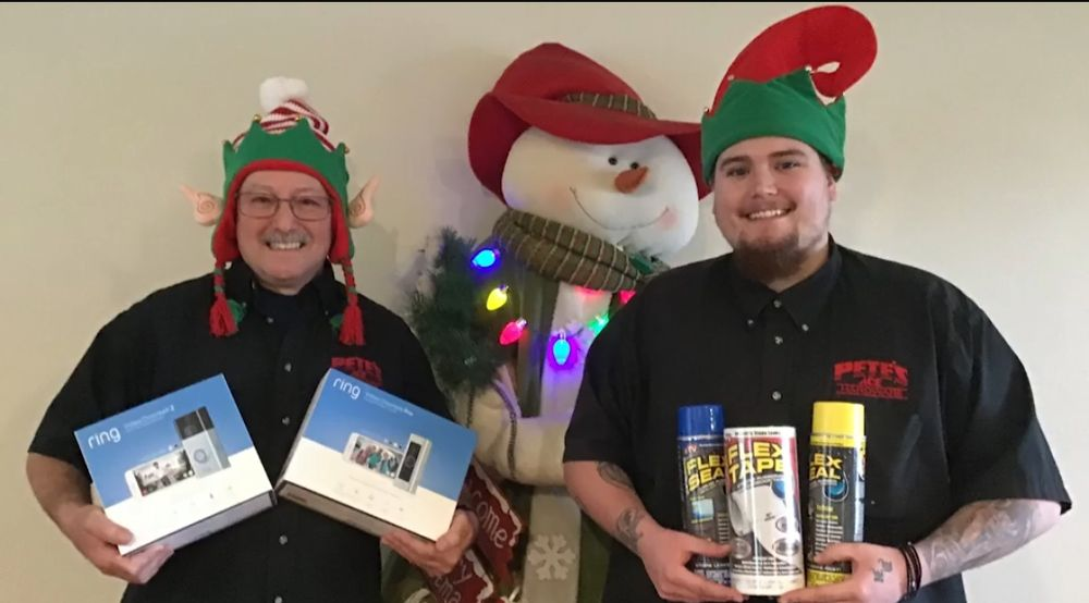 Petes Christmas.Merry Christmas And A Happy New Year 2018 Yelp