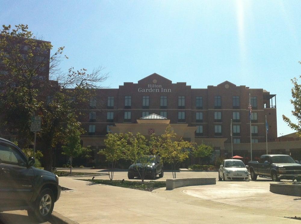 Hilton Garden Inn Bartlesville 17 Reviews Hotels 205 Sw Frank Phillips Blvd Bartlesville