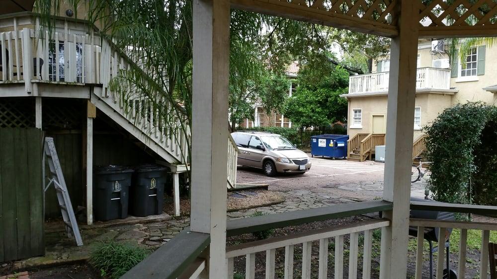 HI-Houston- The Morty Rich Hostel