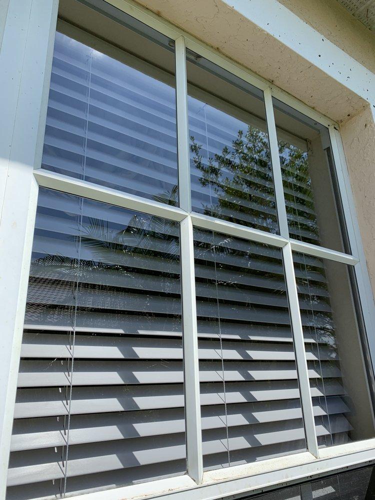 Sabrina's Gulf Coast Window Cleaning: Bradenton, FL