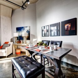 Photo Of The Marquis Downtown Houston Lofts Tx United States