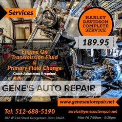 harley davidson transmission repair