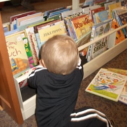 Photo Of La Grange Public Library