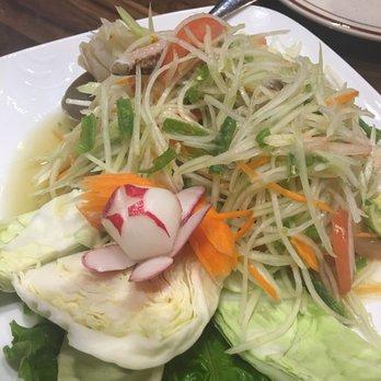 La Ocha Thai Food