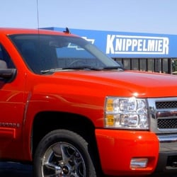 Knippelmier Chevrolet Auto Repair 1811 Us Hwy 62 E