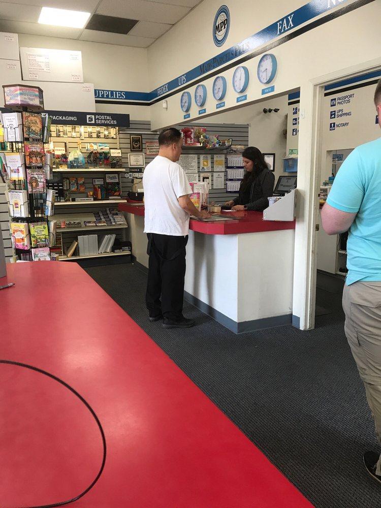 Mail & Parcels Plus: 4364 Bonita Rd, Bonita, CA