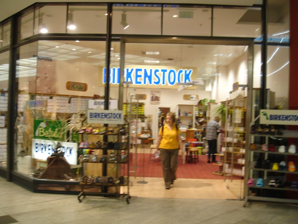 Birkenstock Schuhe - Shoe Stores - Glockengasse 68