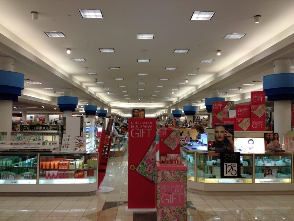 Belk Simpson Department Stores: 6101 Calhoun Memorial Hwy, Easley, SC