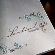 Sentinel printers 14 reviews printing services 1025 center st letterpress printing is reheart Images