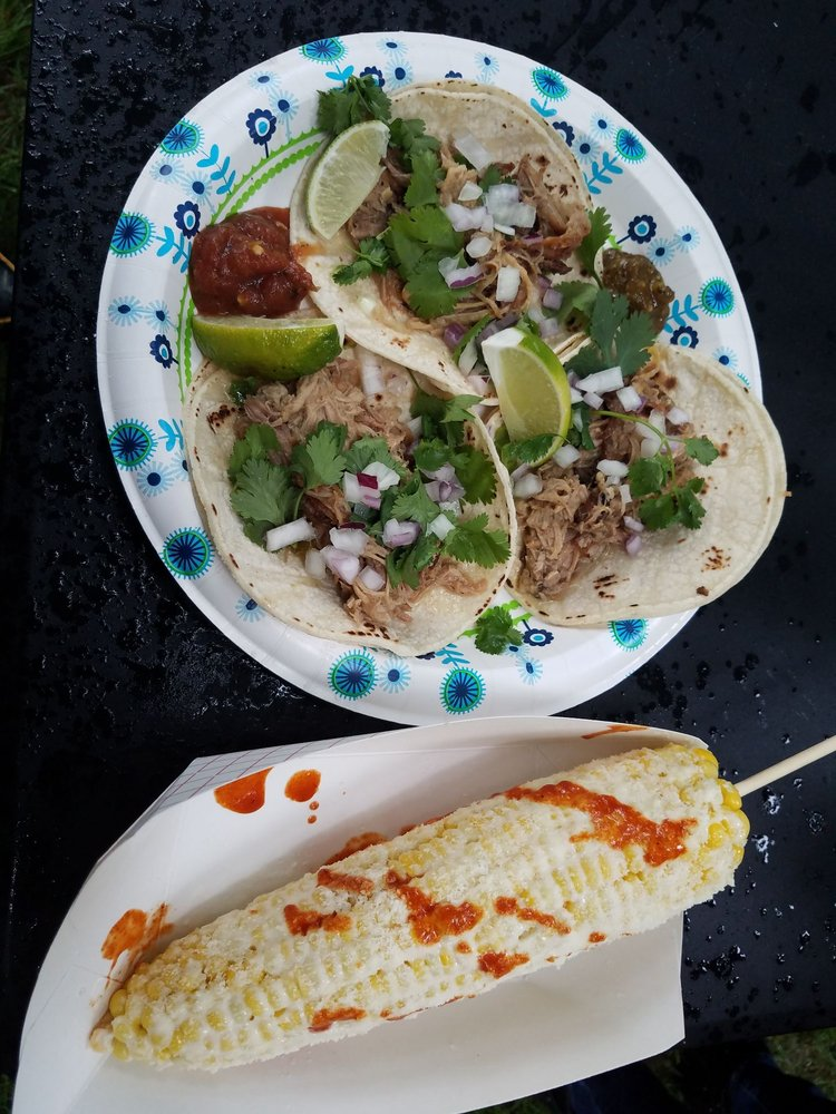 Maria's HomeStyle Mexican Food: 1407 1st Ave N, Fargo, ND