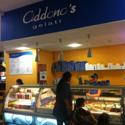 Oddono S Ice Cream Cake