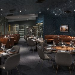 Photo Of Nick Stef S Steakhouse Los Angeles Ca United States