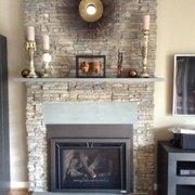 Ambler Fireplace Patio 233 Photos 16 Avis Services Pour La