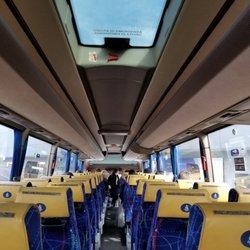 Orio Bus Express Airport Shuttles Via Aeroporto Orio Al Serio