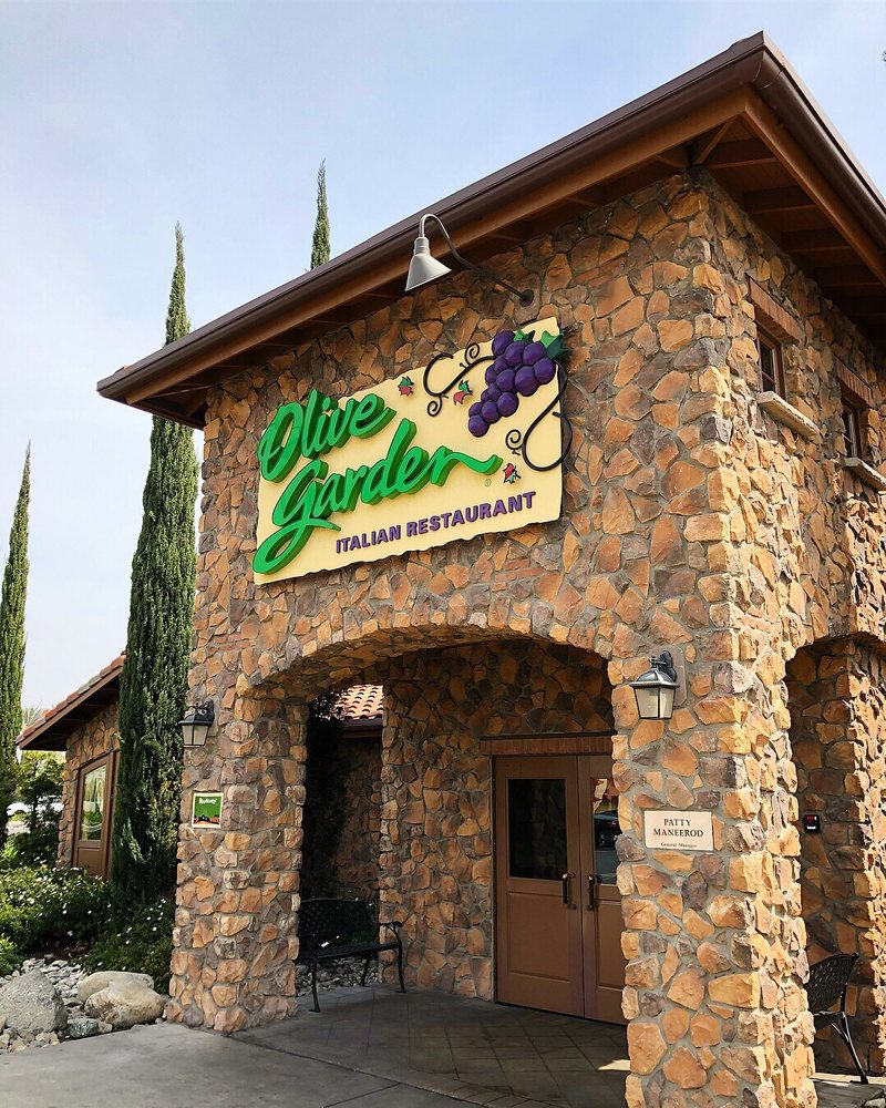 photo of olive garden italian restaurant buena park ca united states olive - Olive Garden Buena Park