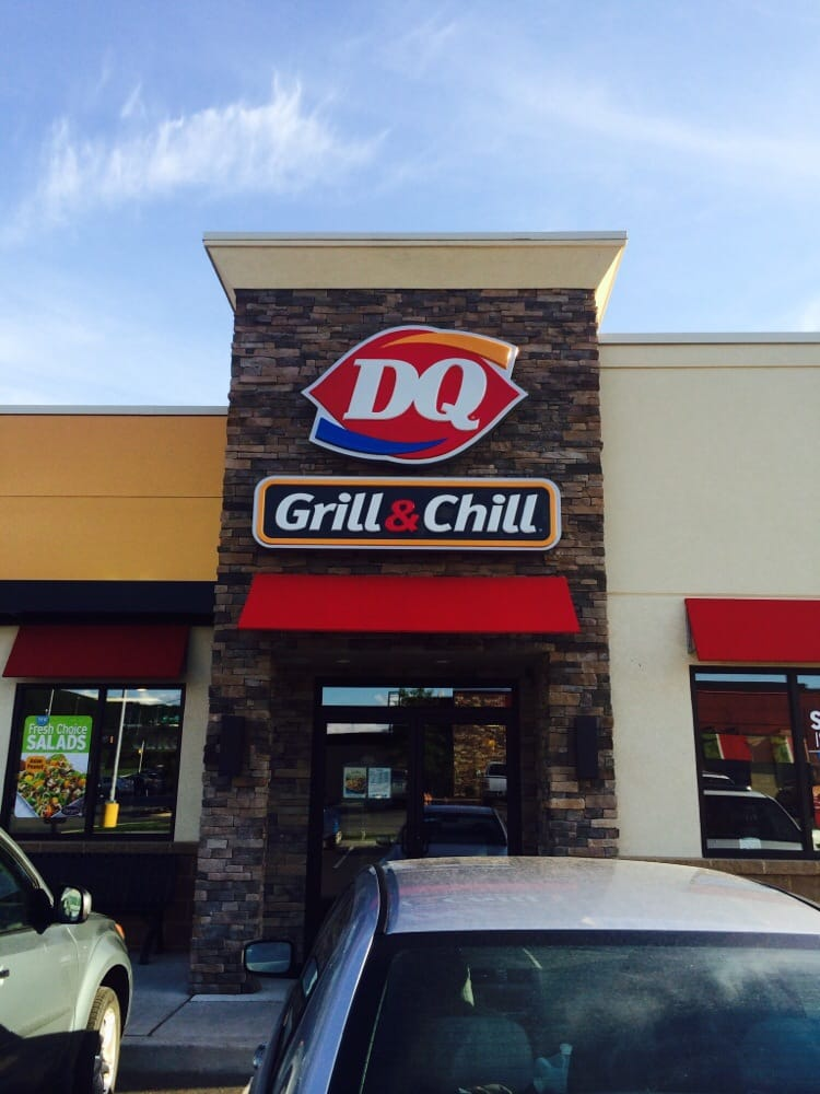 dq grill chill restaurant american new altoona pa yelp. Black Bedroom Furniture Sets. Home Design Ideas