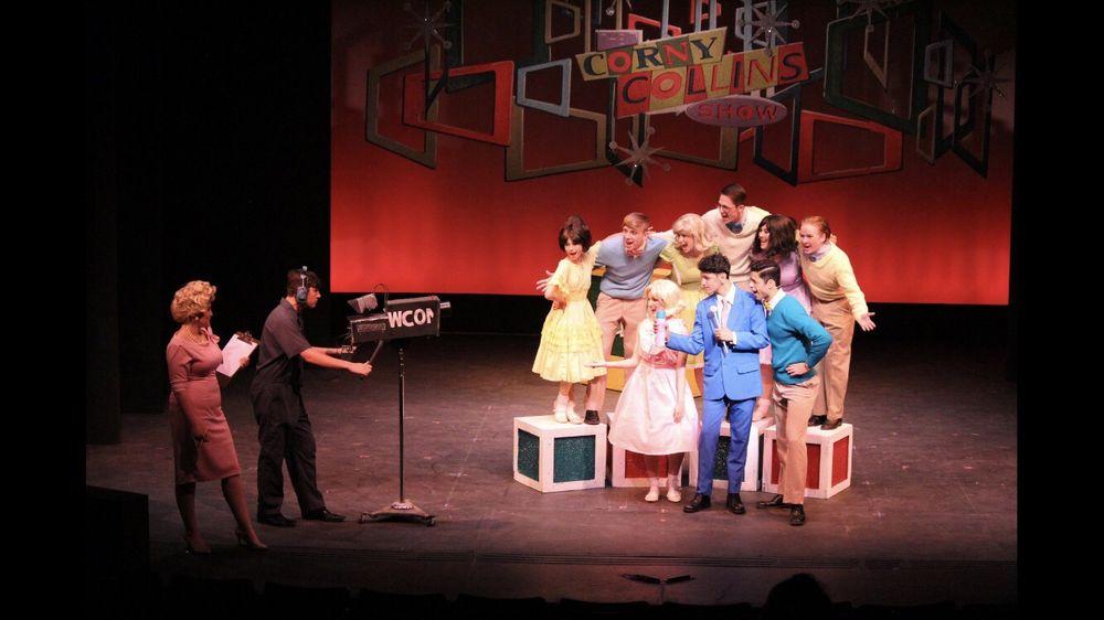 Theatre Winter Haven: 210 Cypress Gardens Blvd, Winter Haven, FL