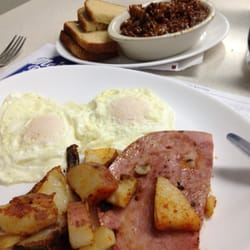 Photo Of Maine Diner Wells Me United States Homestyle Breakfast 2