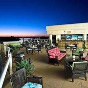 Photo Of Aqua Terrace Roof Top Bar   Charleston, SC, United States ...