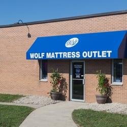 Wolf Corp Mattresses 3434 Adams Center Rd Fort Wayne In